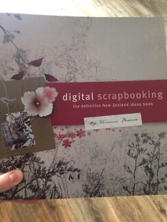 Digital Scrapbooking Book Northgate Port Adelaide Area Preview