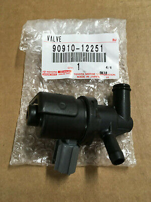 Genuine Toyota 90910-12251 Vacuum Switch Valve