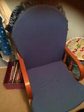 Rocking chair Ngunnawal Gungahlin Area Preview
