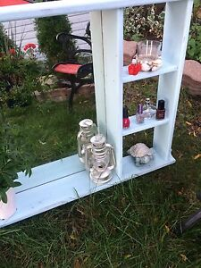 Farmhouse mirror /vanity TODAY ONLY 50!!
