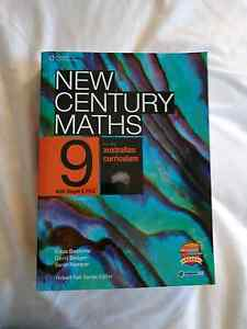 New Century Maths 9 North Bondi Eastern Suburbs Preview