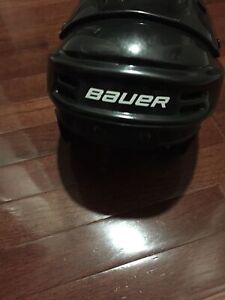 Hockey and Ski Helmets! 2 for 1 TECH  & Bauer size 6