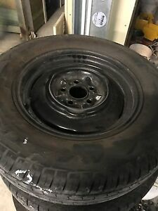 Old style valiant rims and tyres Anketell Kwinana Area Preview