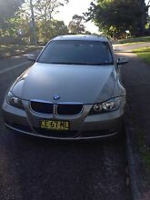 2008 BMW320i E90 Sedan Frenchs Forest Warringah Area Preview