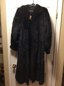 Magnificent Mink coat