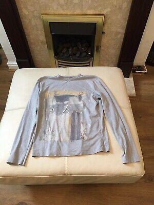 Iceberg long Sleeve T Shirt.