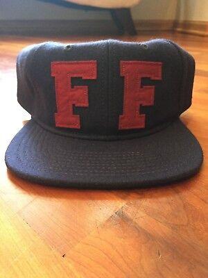 Foo Fighters Wrigley Field Baseball Hat