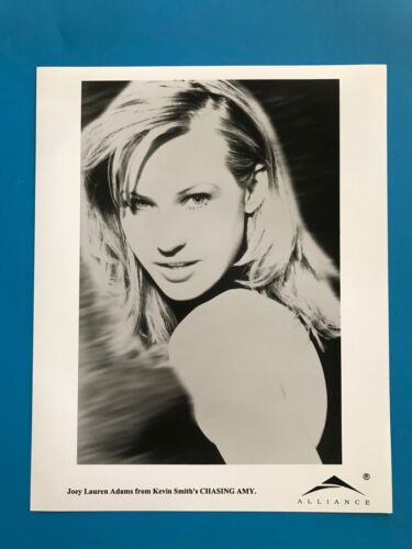 Chasing Amy (1997) Original Movie Promotional Press Photographs