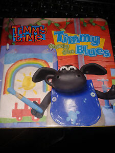 Timmy-Wants-the-Blues-by-Egmont-UK-Ltd-Hardback-childrens-toddler-board-book