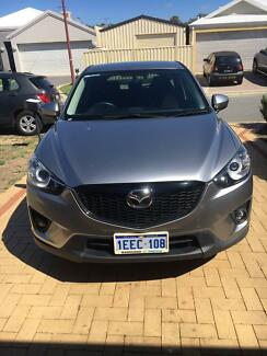 2013 Mazda CX-5 Maxx Sport **12 MONTH WARRANTY** West Perth Perth City Area Preview