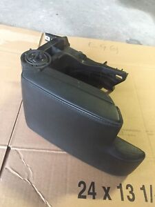99-06 BMW 3-Series/M3 leather centre console