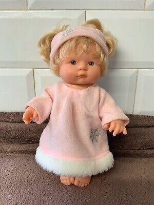 Talking Baby Doll
