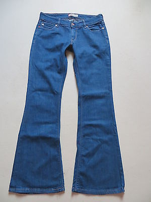 Levi's 479 Booty Flare Schlag Jeans Hose, W 31 /L 34, TOP ! Hippie Schlaghose !