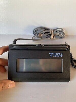 Topaz Systems Siglite T-lbk460-hsb-r 1x5 Hsb Pad Lbk460