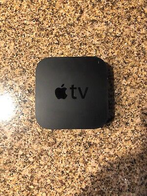 Apple TV (2nd Generation) 8GB Media Streamer - A1378 (No Remote) for sale  Los Angeles