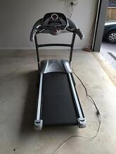 Treadmill 'Maxpro' Glenmore Park Penrith Area Preview