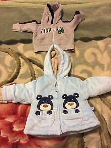Baby boy jacket from usa