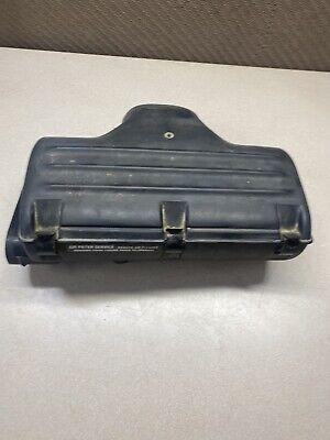 94-97 Gas Dodge Ram Truck Air Intake Cleaner Filter Box 3.9L V6 5.2 5.9L V8 D15