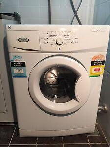 Whirlpool Washing Machine Kingsford Eastern Suburbs Preview