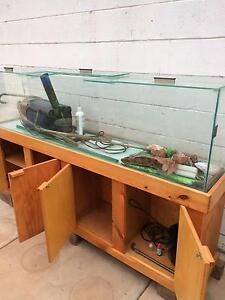 Fish Aquarium Para Vista Salisbury Area Preview
