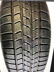 1 winter tire Pirelli 195/55r16 mini