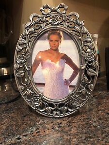 5x7 oval picture frame