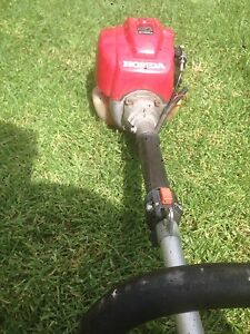 Honda petrol whipper snipper ,  gx 25 good motor , suit parts Blacktown Blacktown Area Preview