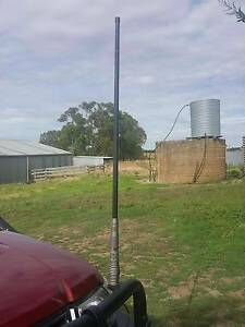 GME large fibreglass aerial/antenna UHF text only. Mount Barker Mount Barker Area Preview