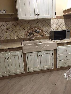 Lavello Pietra Cucina usato   vedi tutte i 65 prezzi!