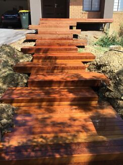 Decking deck builders pergola builder