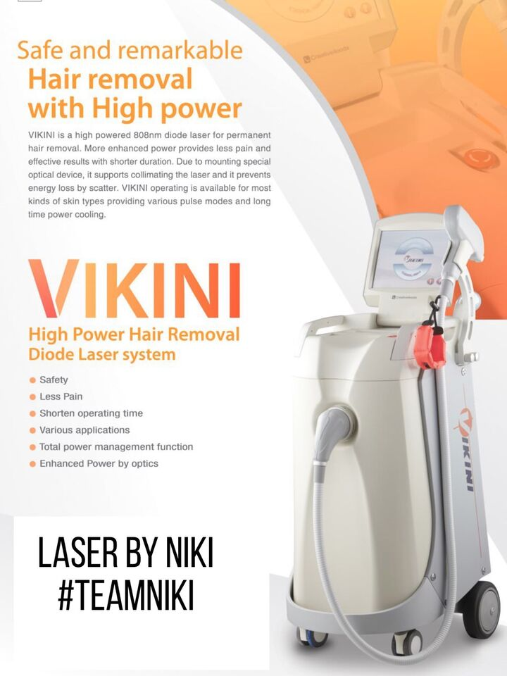 Training Certification In Laser Hair Removal Rentalsales Health