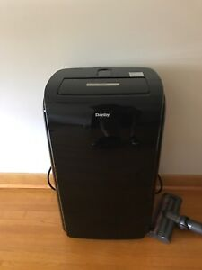 Danby air conditioner/ heater
