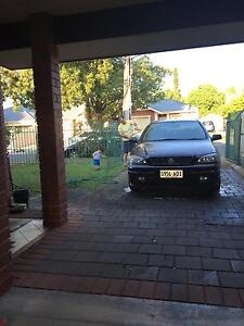 2004 Holden Astra Hatchback Highbury Tea Tree Gully Area Preview