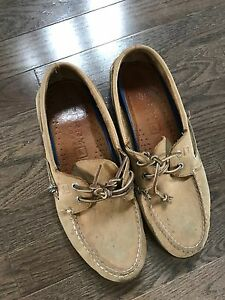 Sperry shoes men's
