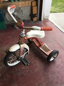Kids Mercury Tricycle