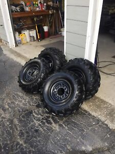 Polaris ATV tires for sale
