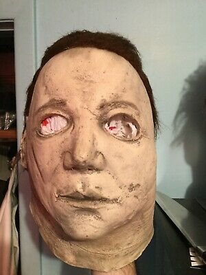 michael myers mask Halloween 6 Curse of Michael - Halloween Curse Of Michael Myers Mask