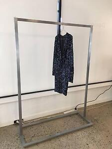 Clothing Rack - Hanging Rack x 3 Claremont Nedlands Area Preview