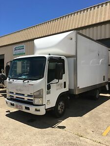 Furniture Removals Truck for Sale Boondall Brisbane North East Preview