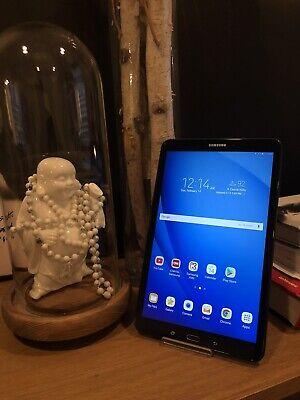 "Samsung 10.1"" Galaxy Tab A T580 16GB Storage Tablet Wi-Fi, Black"