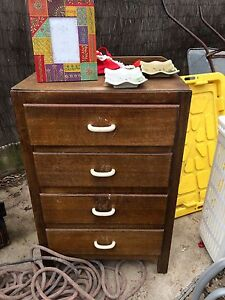 Chest of drawers Glynde Norwood Area Preview