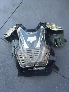 MotorBike Chest plate Wollongong Wollongong Area Preview