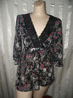 H&M Lace Tunic Tops & Blouses for Women