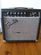 Fender Frontman Guitar Amp Wamberal Gosford Area Preview