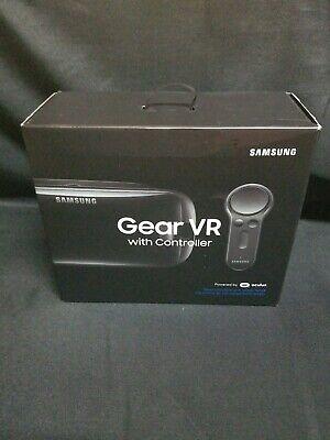 Samsung Gear VR W/ Controller Virtual Reality Galaxy Note 8 Edition 2017 SMR325