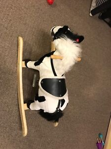 Rocking Horse for sale $20