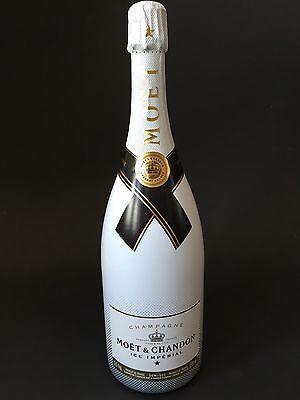 Moet & Chandon Ice Impérial Champagner 1,5l Magnum Flasche 12% Vol. Moët Ibiza