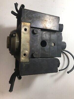 Charmilles Wire Edm Rethread Module Gray Head Contact Coplete Head 1
