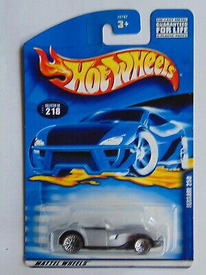 2001 Hot Wheels Ferrari 250 Testa Rossa Diecast