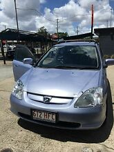 2003 Honda Civic Hatchback Carina Heights Brisbane South East Preview